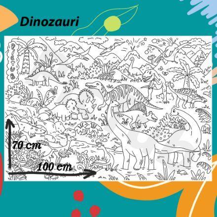Poza cu Dinozauri