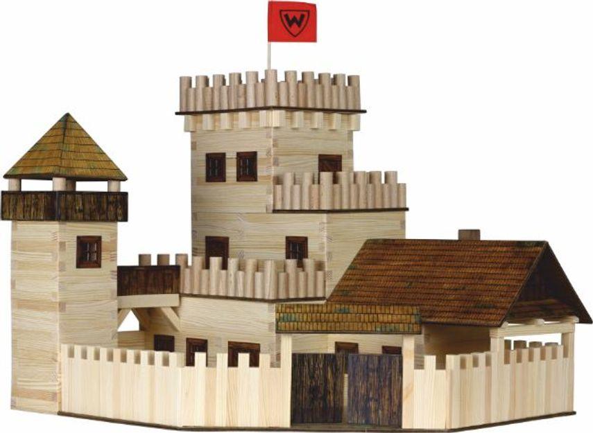 Poza cu Castel