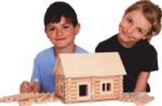 "Poza cu Constructor din lemn ""VARIO 72"""