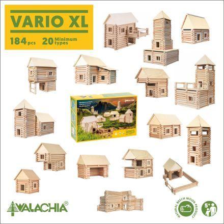 "Poza cu Constructor din lemn ""VARIO 184"""