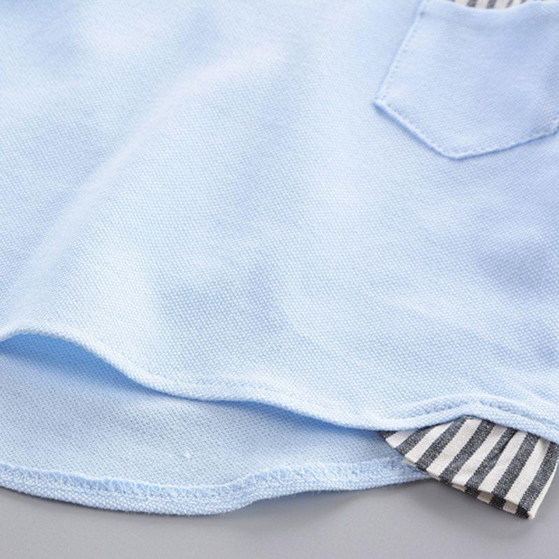 Poza cu Set 2 piese - Cămașă + Pantaloni